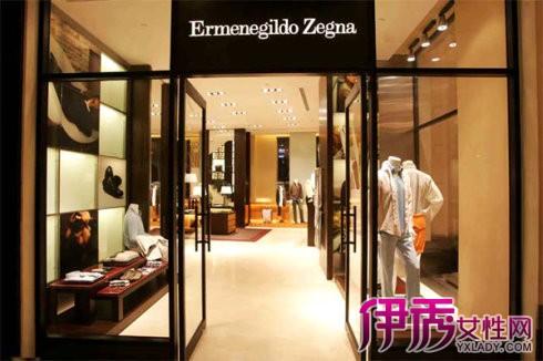 【图】最新时装店面装修效果图 服装店装修时要注意的八个要点