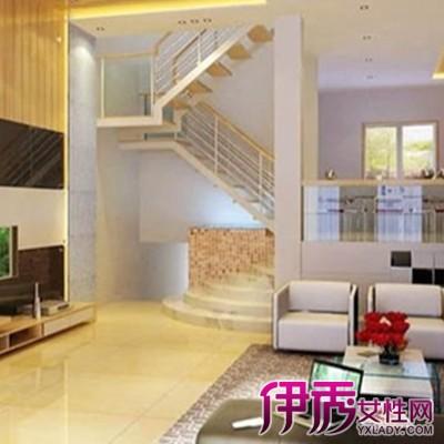 【图】欣赏复式二层楼房效果图 了解复式楼房的优缺点