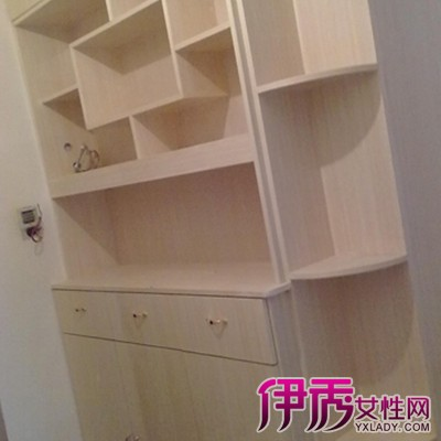 【图】免漆板做鞋柜效果图曝光 可与原木媲美的好材料