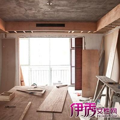 【客厅吊顶安装图解】【图】盘点客厅吊顶安装图解