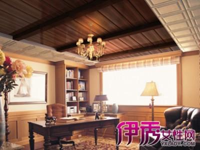 【小户型欧式客厅吊顶】【图】不同小户型欧式客厅