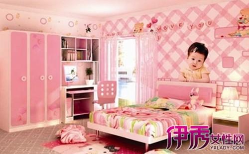 【图】宝宝卧室装饰效果图欣赏 宝宝房间装修注意事项
