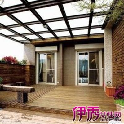 欣赏阳光房墙面装修效果图 7个步骤打造完美墙面