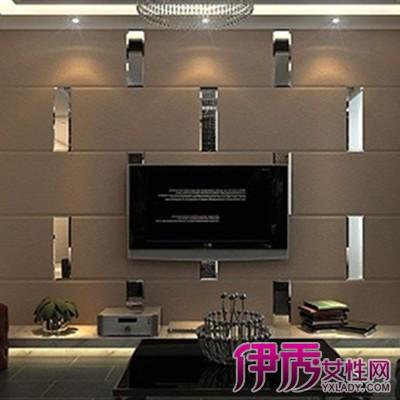 【欧式客厅墙面装饰效果图】【图】盘点欧式客厅墙面