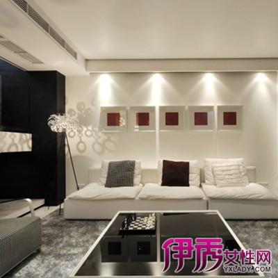 【图】l型沙发背景墙 6大技巧教你装修