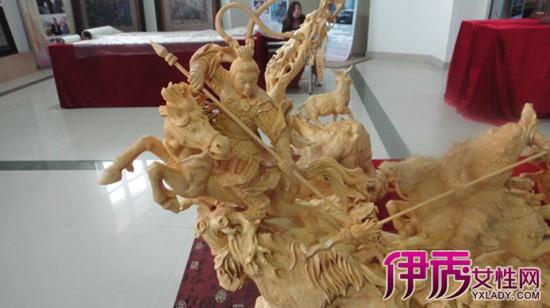 【莆田木雕工艺品图片】【图】莆田木雕工艺品图片