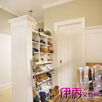 两米衣柜内部合理设计图 注意事项与你分析