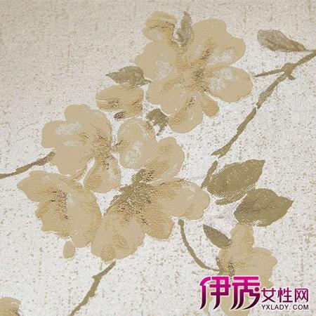 【图】新中式梅花贴图欣赏 了解墙纸贴图的优缺点