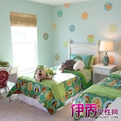 【双胞胎男孩房间装修效果图】【图】双胞胎男孩房间