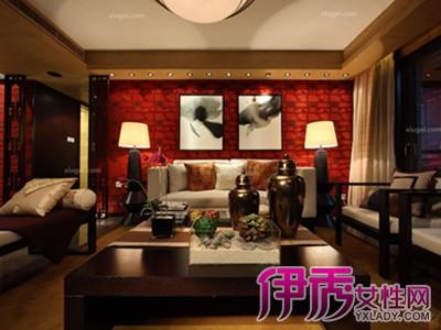 【图】护墙板沙发背景墙 5种装饰风格让你的沙发也美起来