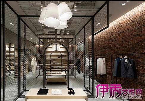 【图】服装店装修风格图怎么选?几个要点告诉你