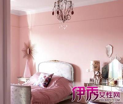 【图】韩国少女房间装修图片 女孩卧室装修要注意什么?