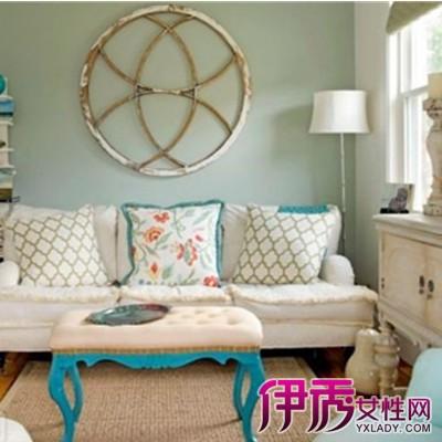 【蓝绿色沙发效果图】【图】蓝绿色沙发效果图展示