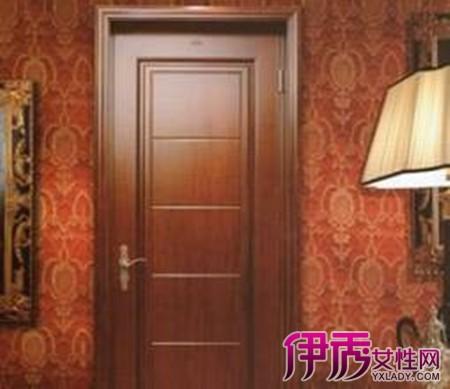 【图】实木门套装修效果图欣赏 门套的优点有哪些