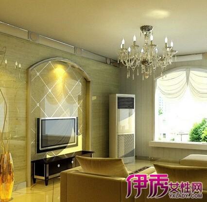 【图】二十平方客厅装修图欣赏 5个细节为你打造温馨小客厅