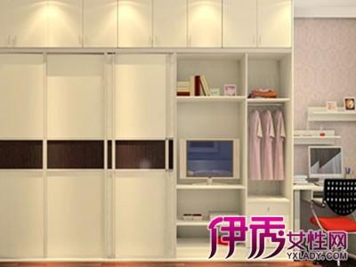 壁柜安装方法图解
