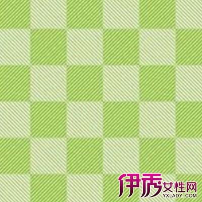【带绿色花纹地砖的搭配效果图】【图】带绿色花纹的