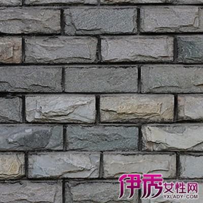 【图】盘点室外墙砖材质贴图