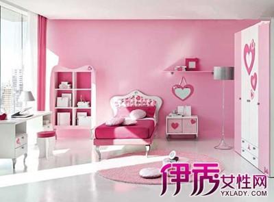 10平方女生小房间卧室设计图