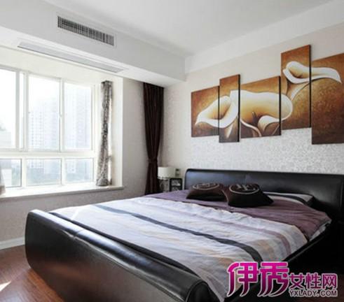 【图】简欧带中央空调吊顶 3种设计让家居更具艺术感