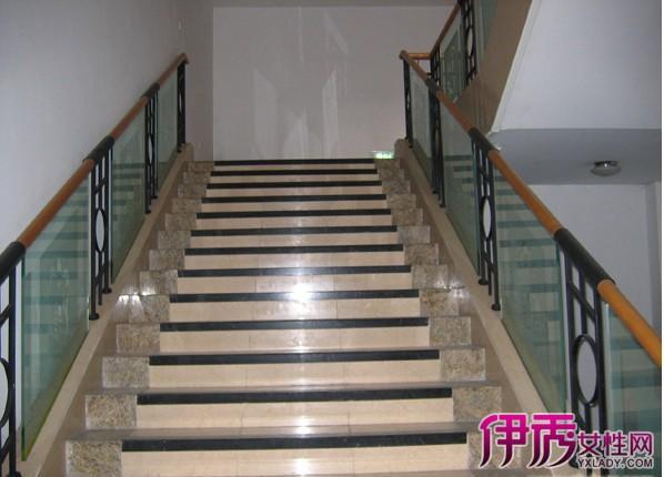 U型楼梯护手效果图 各种类型的装修效果