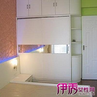 【图】欣赏壁柜装修效果图卧室图片 8个选购壁柜的指南推荐