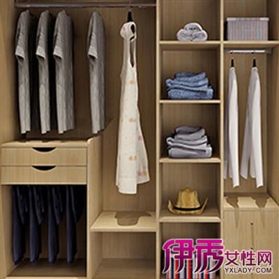 【衣柜内部设计效果图】【图】衣柜内部设计效果图