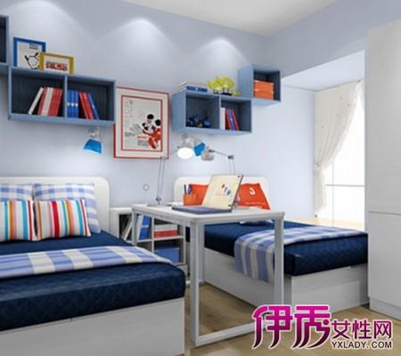 【儿童卧室装修效果图】【图】儿童卧室装修效果图