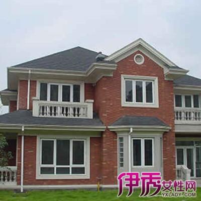 【图】欣赏外墙瓷砖装修效果图 六大优势让你家居装饰必选瓷砖