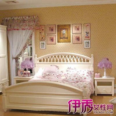 【少女卧室装修效果图】【图】展示少女卧室装修效果