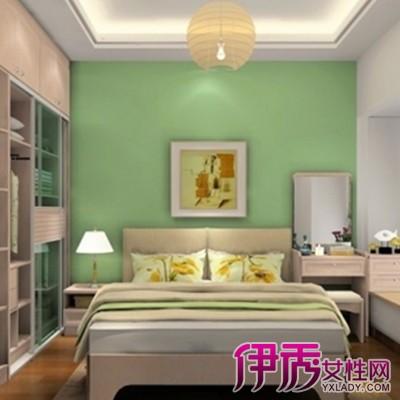 小孩房间设计图卧室图展示