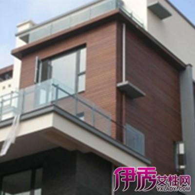 【房屋外墙装修效果图】【图】欣赏房屋外墙装修效果