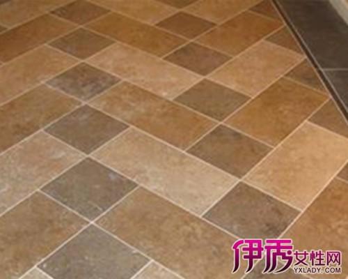 地板砖怎么铺好看