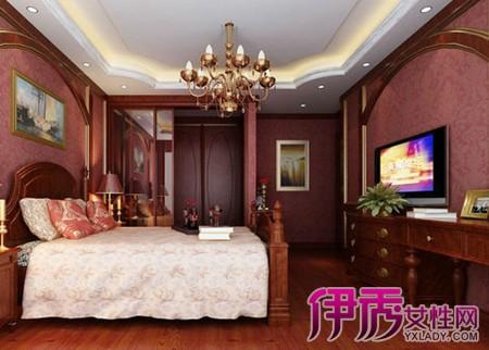 【红木电视墙】【图】红木电视墙效果图大全