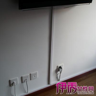 【室内明线电线安装图】【图】室内明线电线安装图