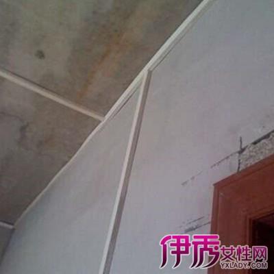 【图】室内明线电线安装图展示 明线安装四步走