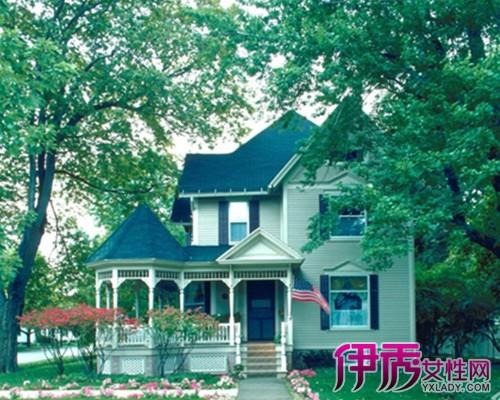 【图】别墅屋顶效果图欣赏