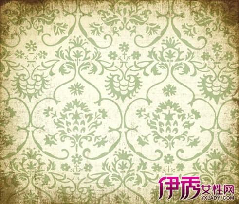 【欧式大花纹墙纸贴图】【图】欧式大花纹墙纸贴图