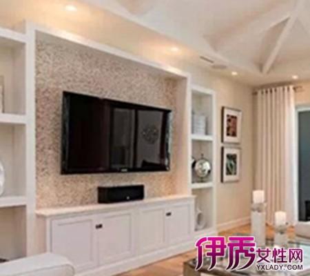 【木工装修电视背景墙】【图】木工装修电视背景墙图