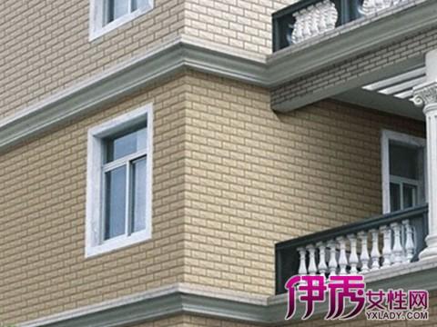 木材等天然材料为素材开发的外墙砖
