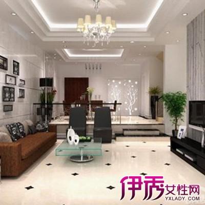 【室内瓷砖搭配效果图】【图】欣赏室内瓷砖搭配效果