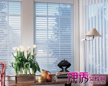【图】百叶窗帘效果图大全 教你如何选购窗帘及其功能介绍