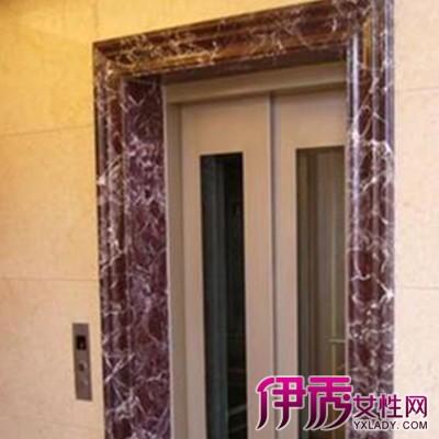 【图】最新大理石门套效果图 让你的家居设计更满意
