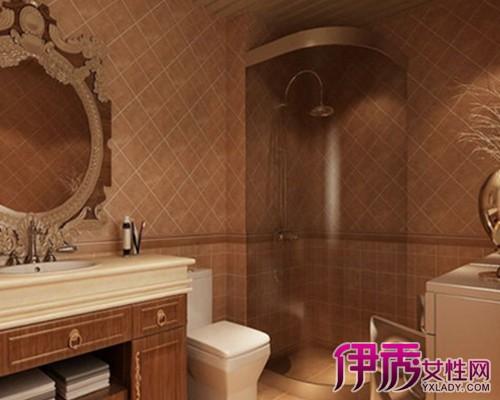【图】欧式卫生间瓷砖贴图