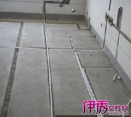 【水电安装常用接线图】【图】水电安装常用接线图片