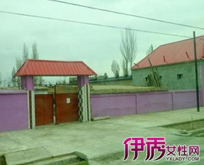 【农村彩钢房顶效果图】【图】农村彩钢房顶效果图片