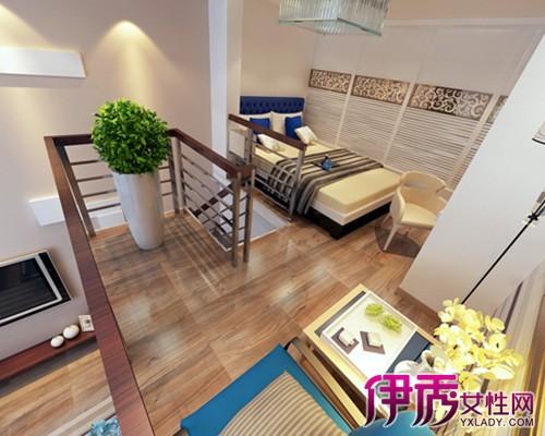 【阁楼楼梯图片】【图】简单欧式小户型阁楼楼梯图片