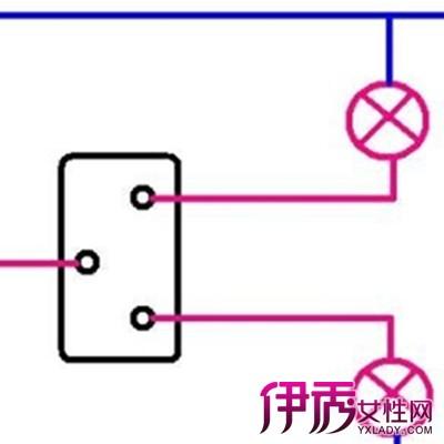 【单控开关接线图】【图】了解单控开关接线图