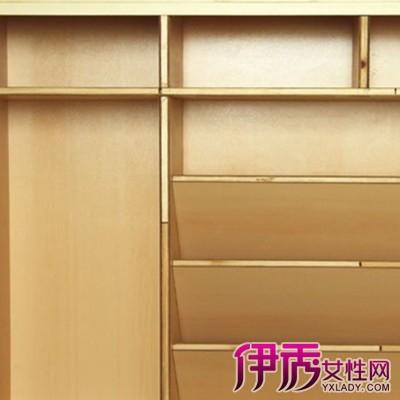 【图】鞋柜内部结构图欣赏
