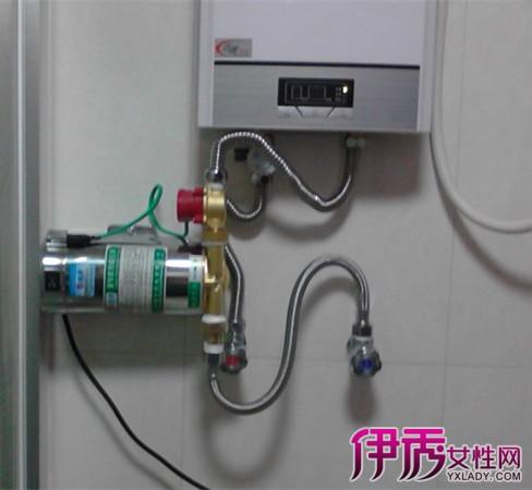 【自来水增压泵安装图】【图】自来水增压泵安装图片